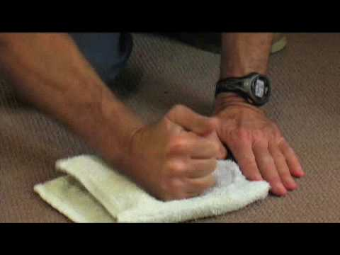 San Diego Carpet Cleaning Video Shows You How to Spot Clean a Carpet