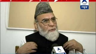 Indian Muslims do not like Modi, Shahi Imam on why he did not invite Modi for son