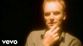 Download Sting - Fields Of Gold Video