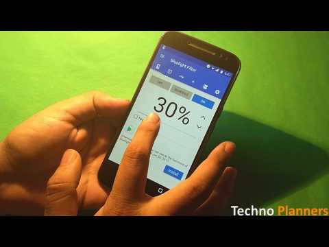 Another Method to Fix Screen Burn on Moto G4 Plus