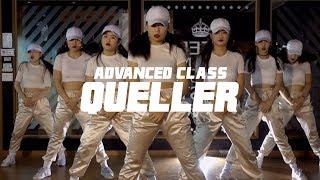 전문반 창작안무 퍼포먼스|ADVANCED CLASS 레츠댄스 LETZDANCE 안양댄스학원