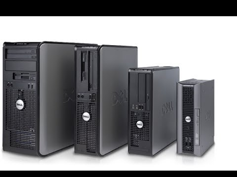 How to Install Graphics Card on the Dell Optiplex GX755