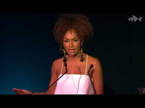Janet Mock is part of the most woke generation | Antidote Festival at Sydney Opera House
