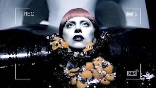 Real Demon Manifests In Lady Gaga - Perfect Illusion : Illuminati Exposed