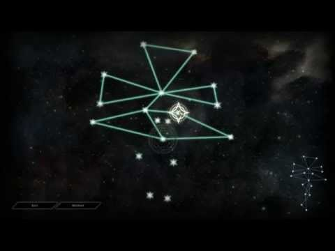 Dragon Age Inquisition - Storm Coast North Astrarium puzzle (HD)