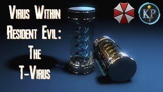 T-virus Story (part 1)