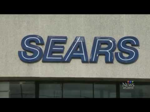 Sears to close N.S. location amid slumping sales