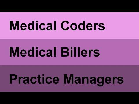 Free Monthly Medical Coder, Medical Biller and Practice Manager Webinar