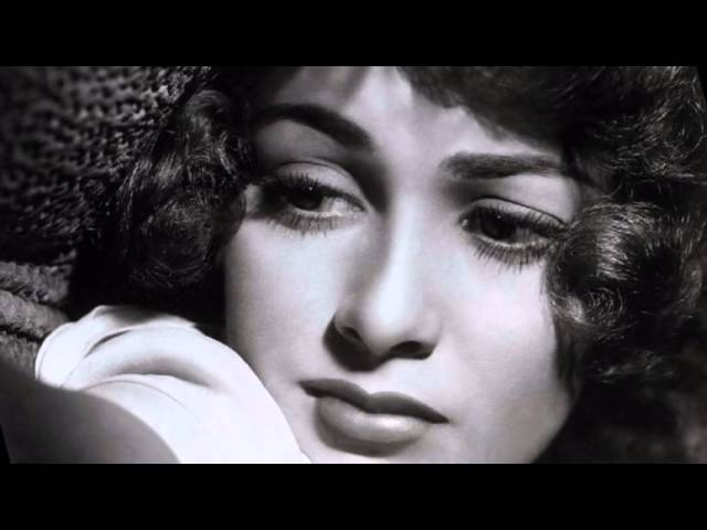Brenda Lee - The End of the World
