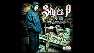 Styles P  - Hoody Season