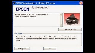 epson l380 software download free