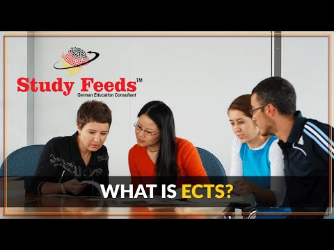What is ECTS?
