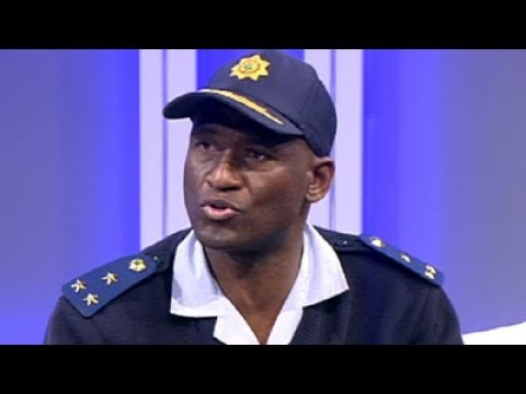 DISCUSSION: SAPS Career Expo