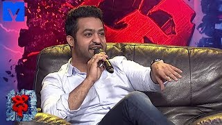 NTR Special Promo - Dhee 10 Grand Finale  - Dhee 10 Latest Promo - Dhee 10