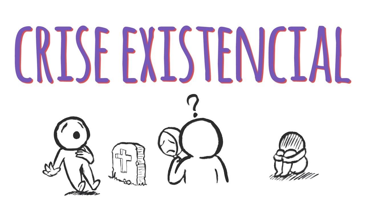 CRISES EXISTENCIAIS