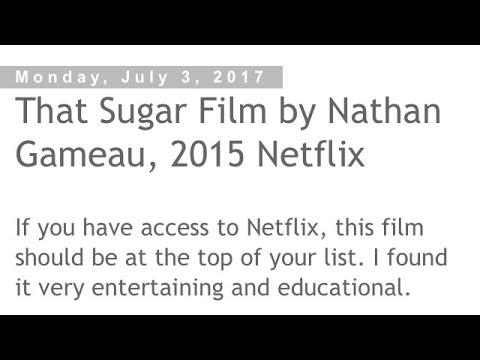 That Sugar Film *Edited* Part 3 of 4
