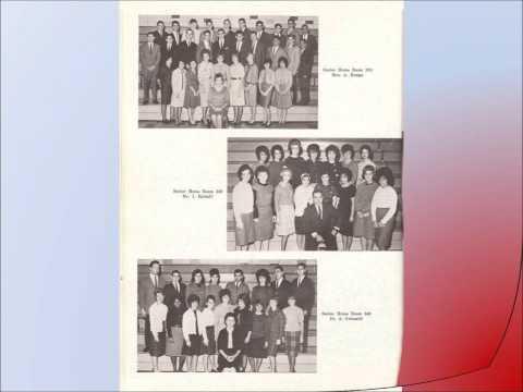 Hoboken High School 50th Anniversary (1962-2012) First Senior Class January 1963