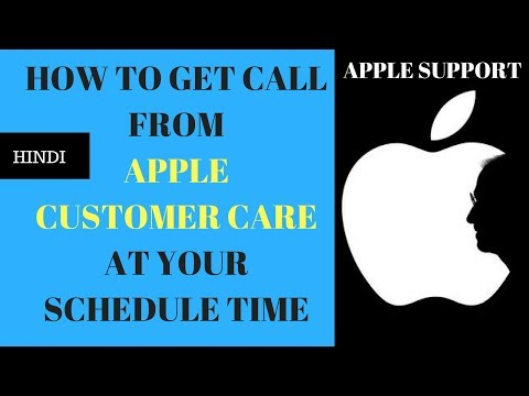 How to check iphone warranty in India 2017 | SCHEDULE CALL RECEIVE FROM APPLE