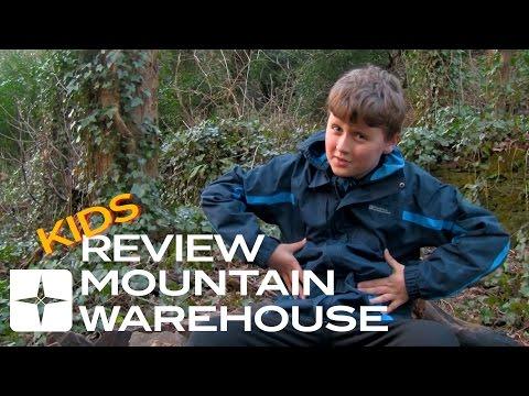 Samson Kids Jacket Review