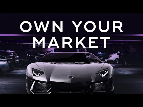 How To Own Your Market Through High-Ticket Items - How To Sell High-Ticket Products & Services Ep. 3