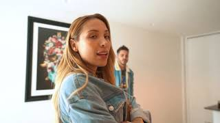llane + Luisa Fernanda W - Abrázame Muy Fuerte (Coverso)