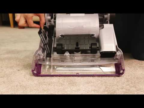 PowerLifter™ Pet Rewind - Belt Maintenance
