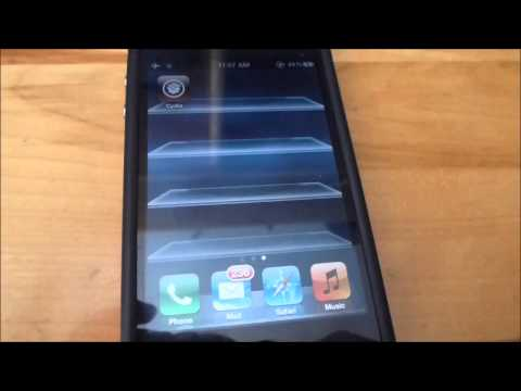 NEW 5.0.1 Untethered Jailbreak (iPhone 4, iPod Touch 4g, iPad, iPhone 3GS, iPod 3G)