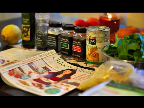Easy Vegan Recipe | Spinach Artichoke Dip