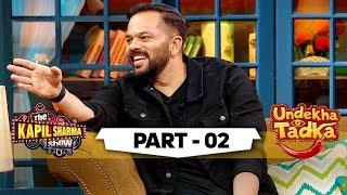 Rohit Reveals Sara