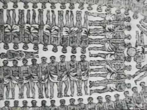 Abolitionist V. Slave Trade Documentary ~Pinckney Castle, Amistad