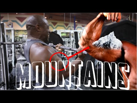 How to Grow Mountains on Your Arms   Bicep Exercises to Create the Peak Look