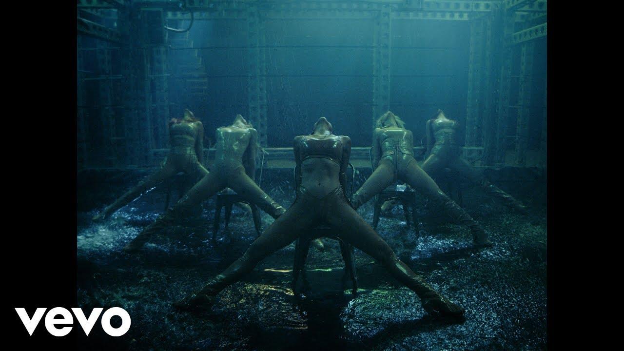 The Pussycat Dolls - React