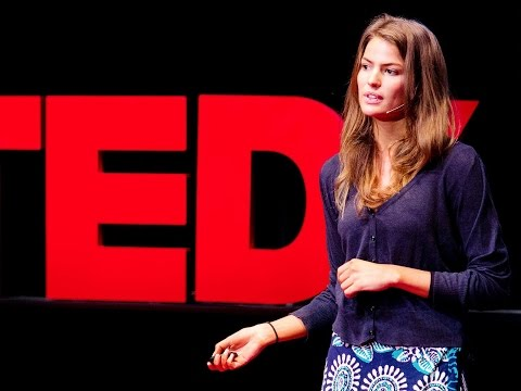 Looks aren't everything. Believe me, I'm a model.   Cameron Russell