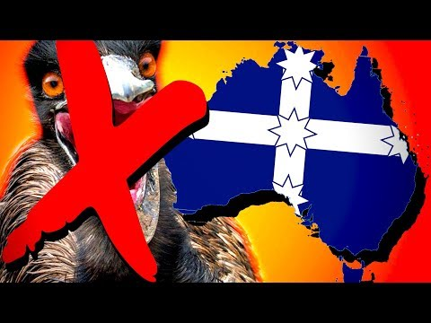 What if the Emu War Never Happened? (Super Australia)   Hearts of Iron 4 [HOI4]