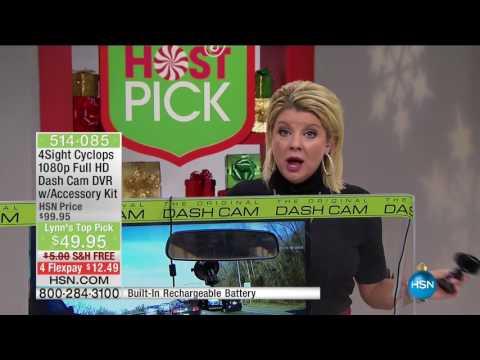 HSN   Lynn Murphy's Holiday Host Picks 10.14.2016 - 12 PM
