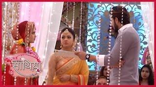 Sita Says She Won't Marry Ricky Now In 'Saath Nibhana Saathiya'