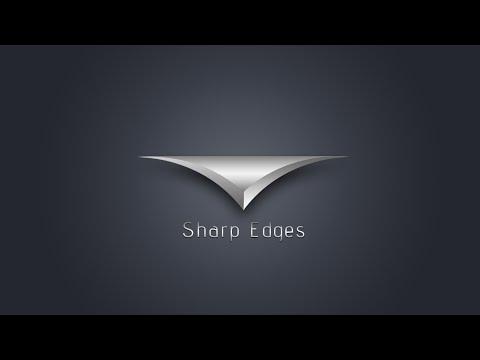 Photoshop Tutorial | Logo Graphic Design Sharp