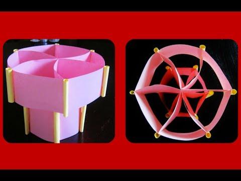 DIY 紅包燈籠 How to Make Chinese New Year Lantern/Red Envelopes - Homemade Paper Lantern Decoration
