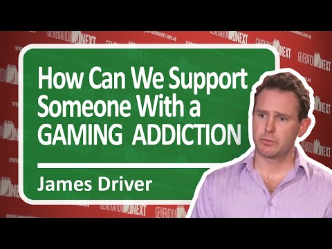 How Can We Support Someone with a Gaming Addiction?
