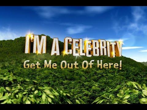 I'm A Celebrity....Get Me Out Of Here! Maze POV - THORPE PARK Resort