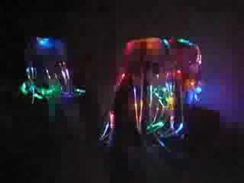 Re: Jellyfish Costume