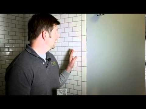 Difference Between Bullnose & Beveled Tile : Improving Your Home Repair