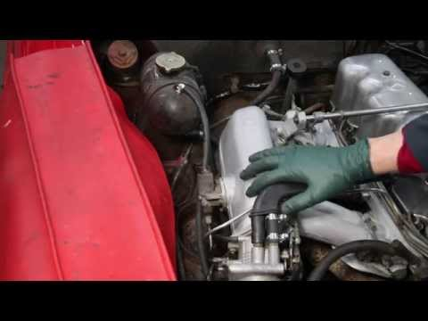 Mercedes 280SL and 300SEL 6.3 Engine Aluminum Cleaning Results