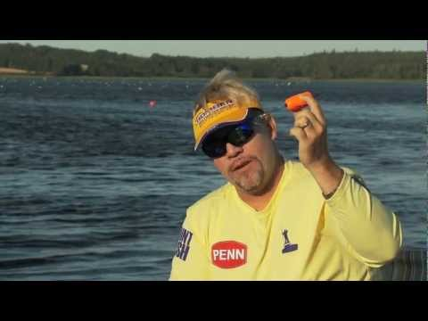 Proven Secrets for Catching Redfish