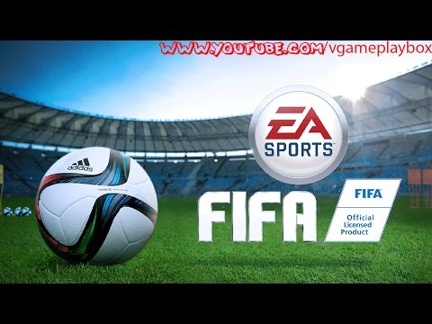 EA SPORTS FIFA (By Electronic Arts) iOS / Android Gameplay Video
