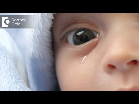 Treatment for Blocked Tear duct - Dr. Sirish Nelivigi