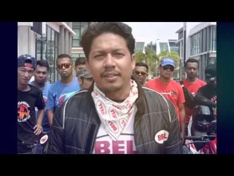 Pekin Ibrahim & Mat Motor Highlights