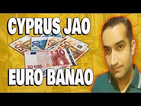 Get Cyprus Work Permit Or Study Visa & Make Euro
