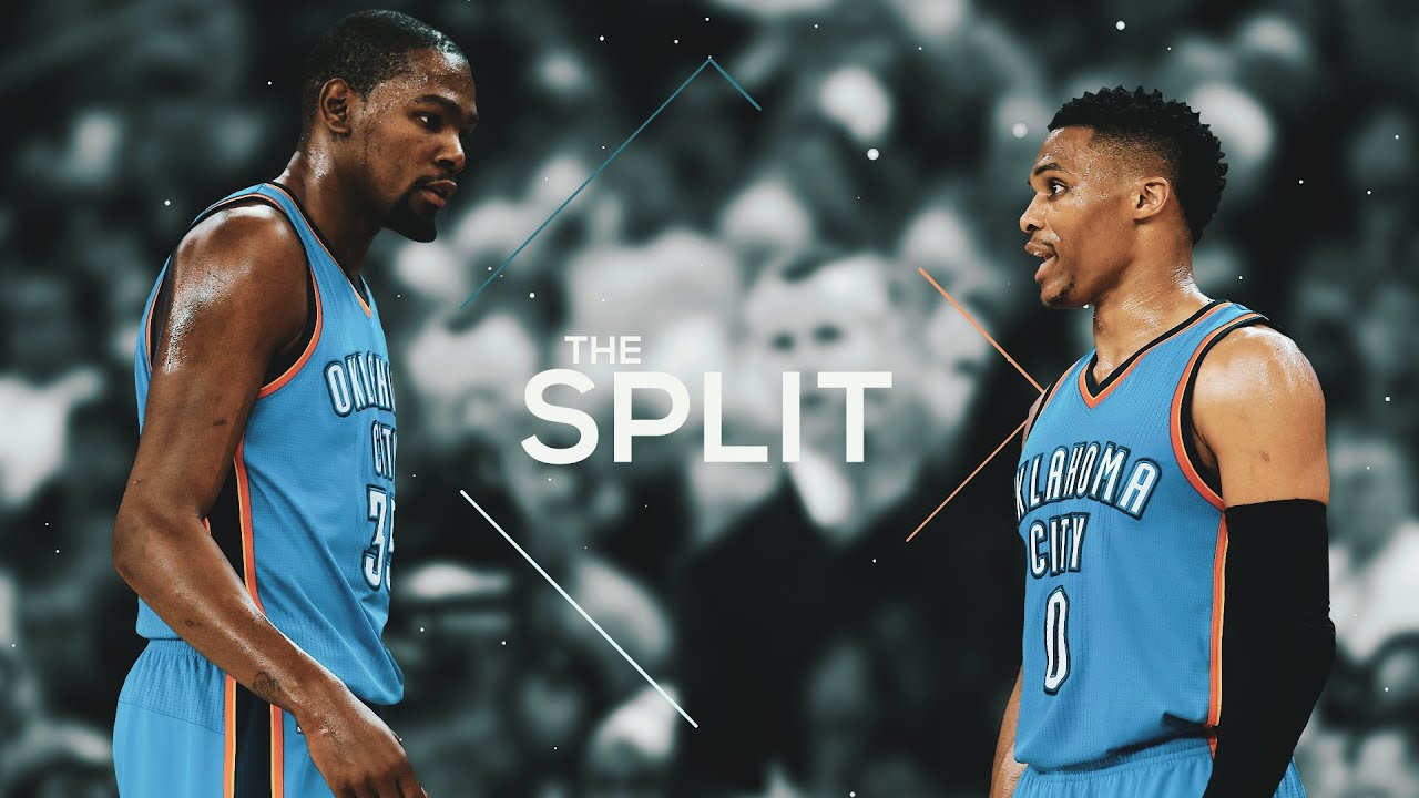 The complete history of Kevin Durant and Russell Westbrook's breakup | The Split