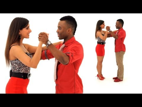 How to Follow | Bachata Dance